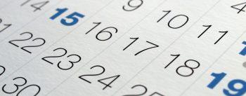 Kalender februari