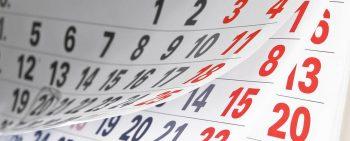 Download hier de kalender