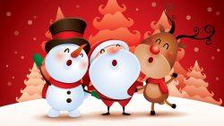 Kerstbrief