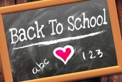 Brief herstart scholen