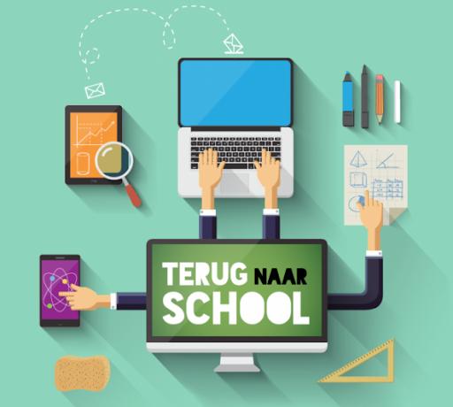 Praktische info opstart schooljaar 2020-2021